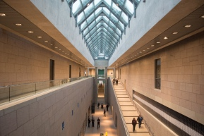 The National Gallery of Ottawa