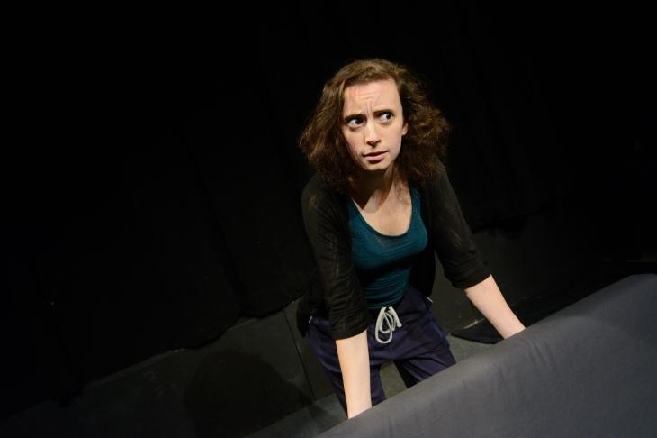 Kat Taddei as Daphna
