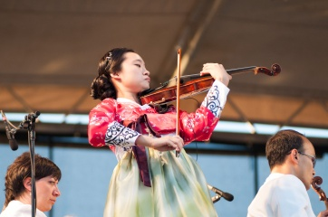 2012 soloist Eehjoon Kwon